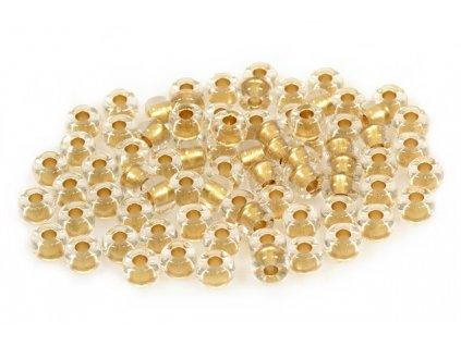 Pony beads 11149017 6 mm 00030/68106