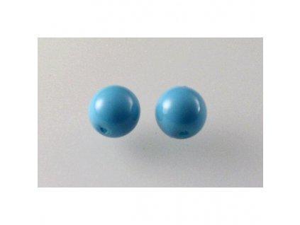 Imitation pearls 6 mm 48655