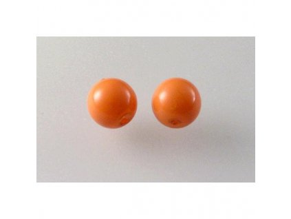 Imitation pearls 6 mm 48955