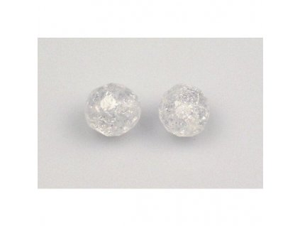 Crackled beads 15119001 10 mm 00030/85500