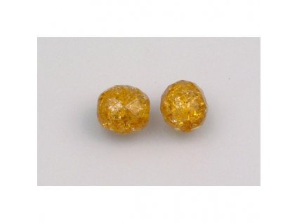 Crackled beads 15119001 10 mm 10060/85500