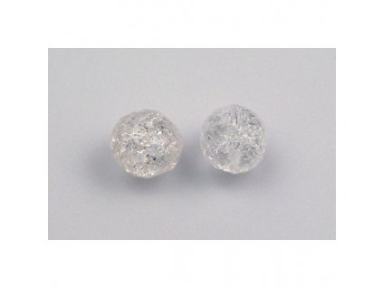 Crackled beads 15119001 12 mm 00030/85500