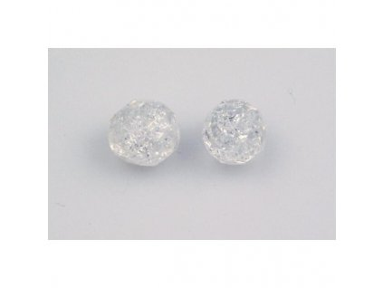 Crackled beads 15119001 8 mm 00030/85500