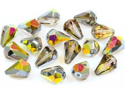 Parachute beads 15156003 14x10 mm 00030/28001