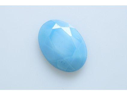 glass stone oval 18x13 mm 64000