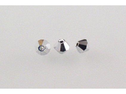 M. C. beads bicones 4 mm 00030/27000