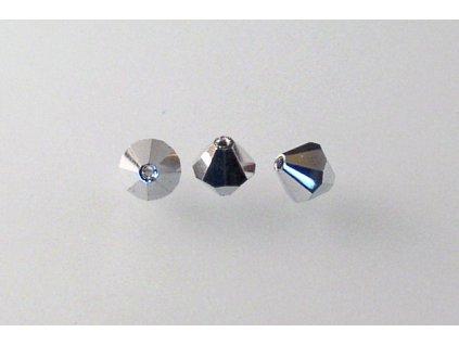 M. C. beads bicones 5 mm 00030/27000