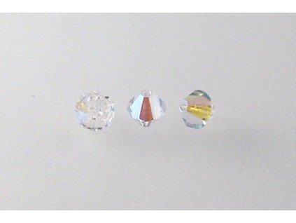 M. C. beads bicones 5 mm 00030/28701