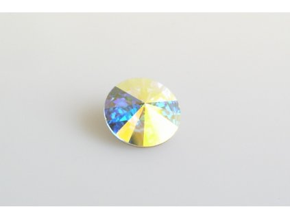 SWAROVSKI ELEMENTS Rivoli 1122 12 mm crystal AB