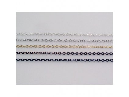chain - little chain eye (ca 2,5x1,9)