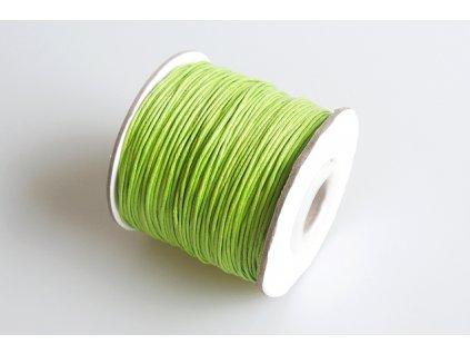 wax line 1 mm green
