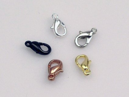 trigger clasps 10 mm