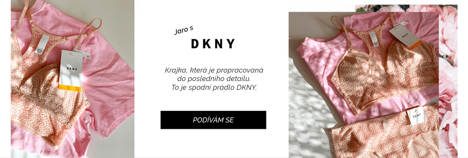 HELLO DKNY