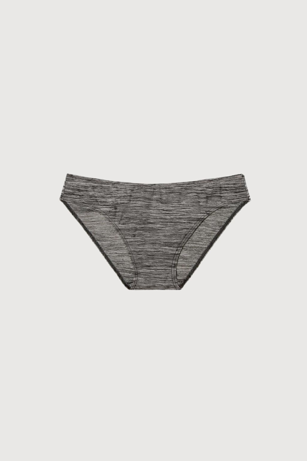 Bikiny kalhotky Victoria's Secret – Bikini Panty – šedé