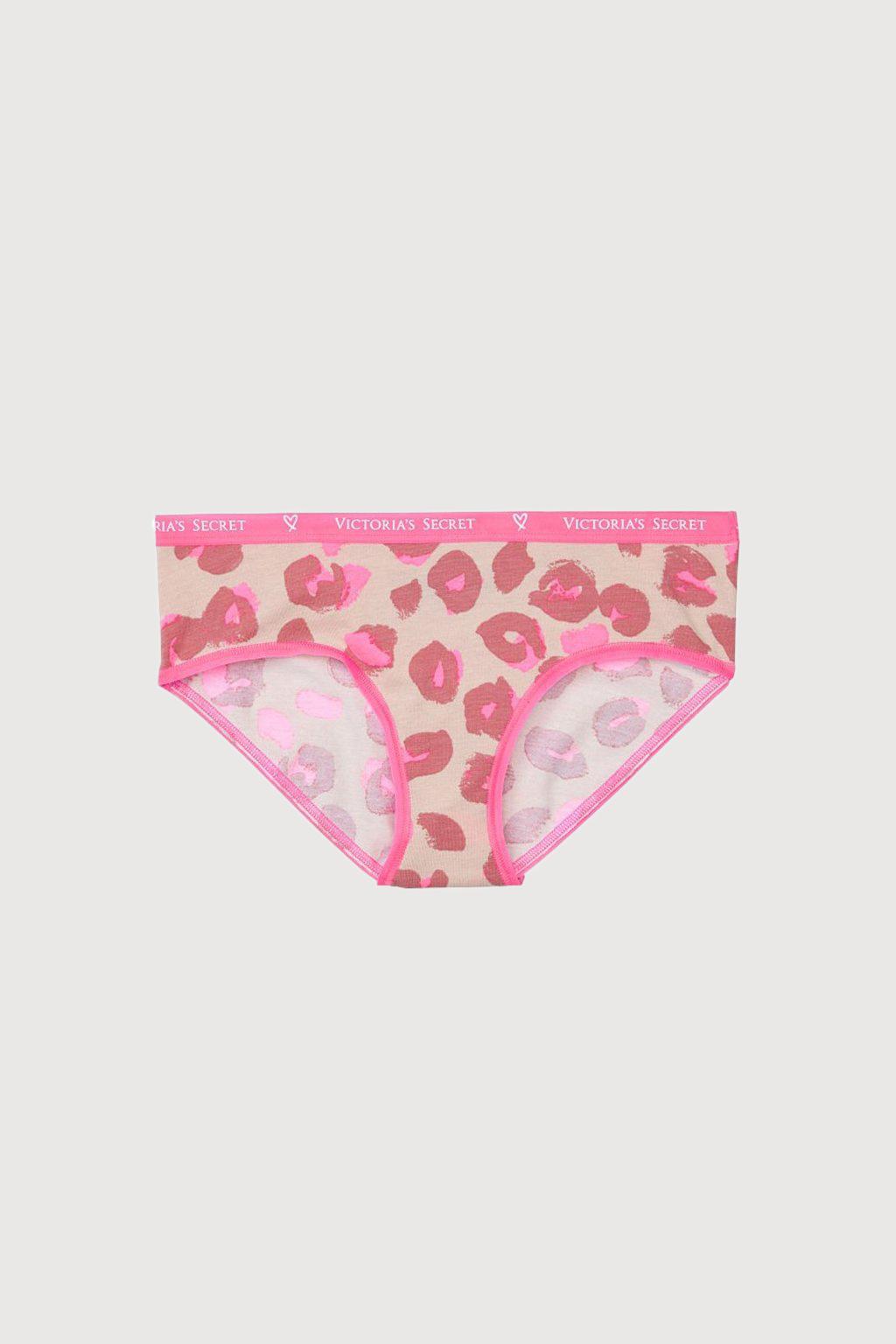 Bokové kalhotky Victoria's Secret – Hiphugger Panty – pattern