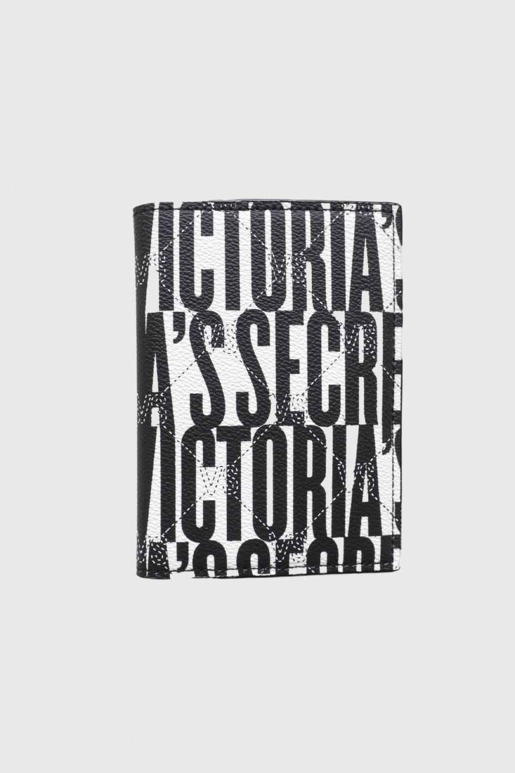 Cestovní obal na pas Victoria's Secret – VS Monogram Passport Cover