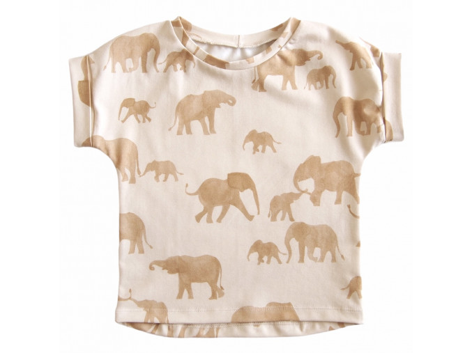 triko sloni