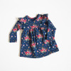tunikové šaty (více variant)