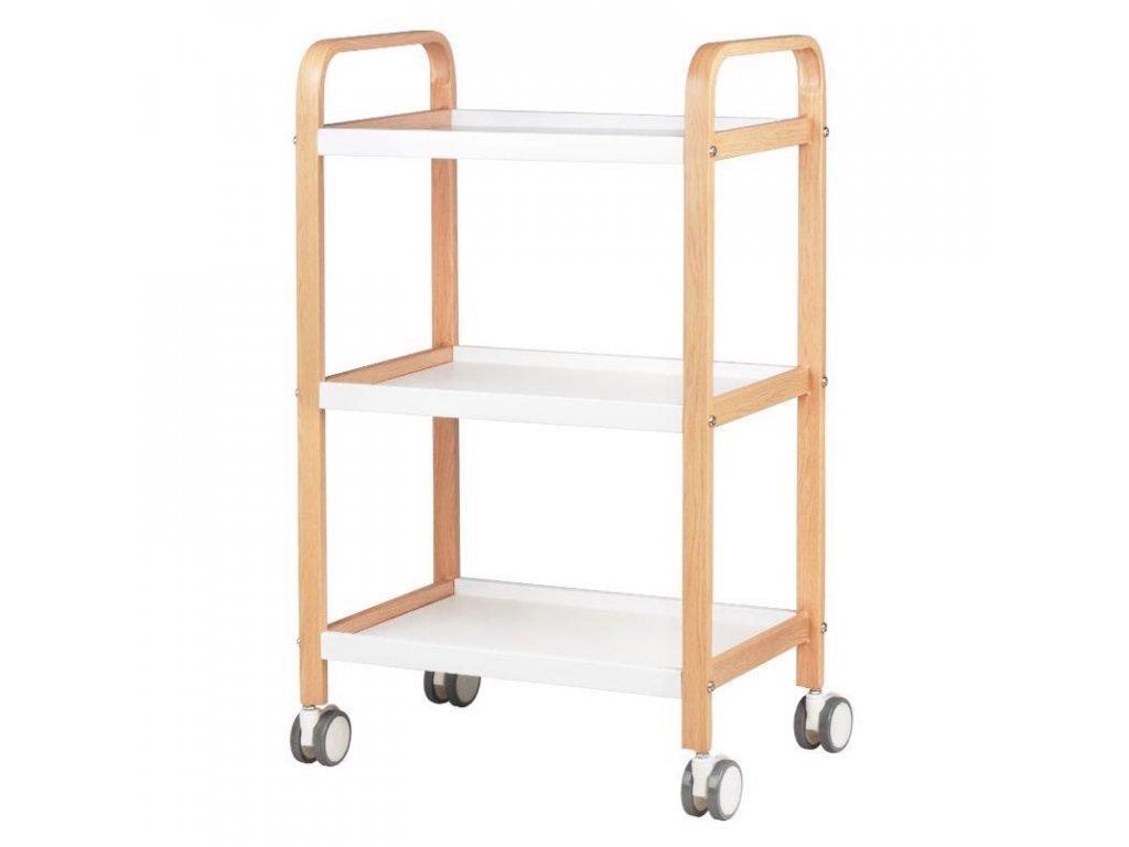 Kosmetický vozík