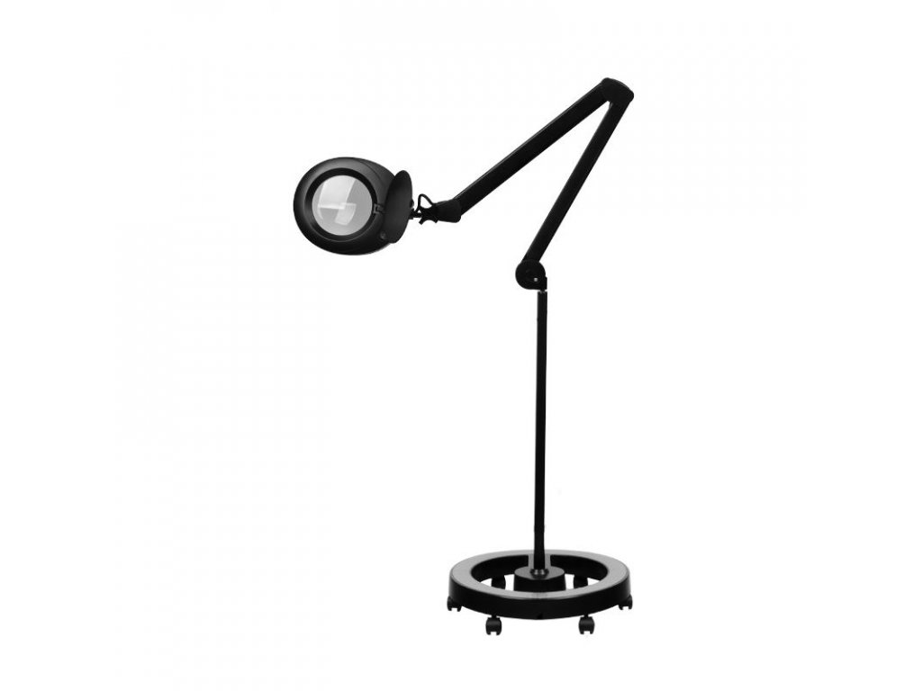 Kosmetická LED lampa s lupou 6025