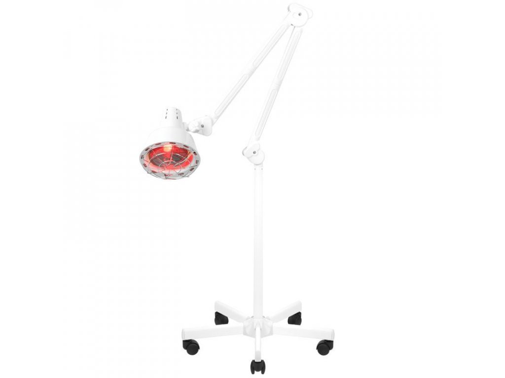 Infračervená kosmetická lampa SOLLUX