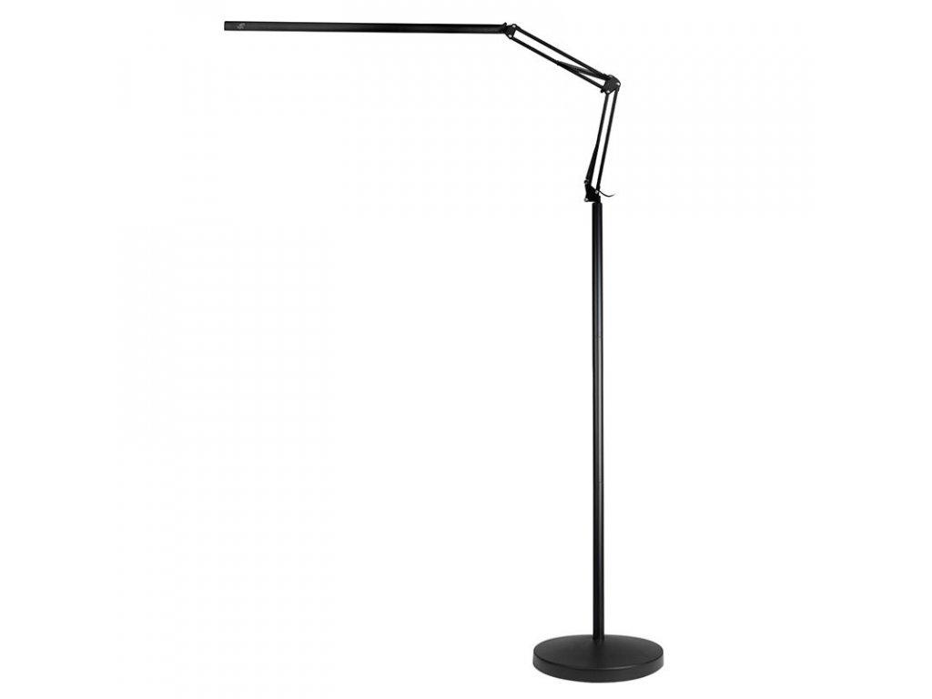 Kosmetická lampa vhodná k prodlužování řas