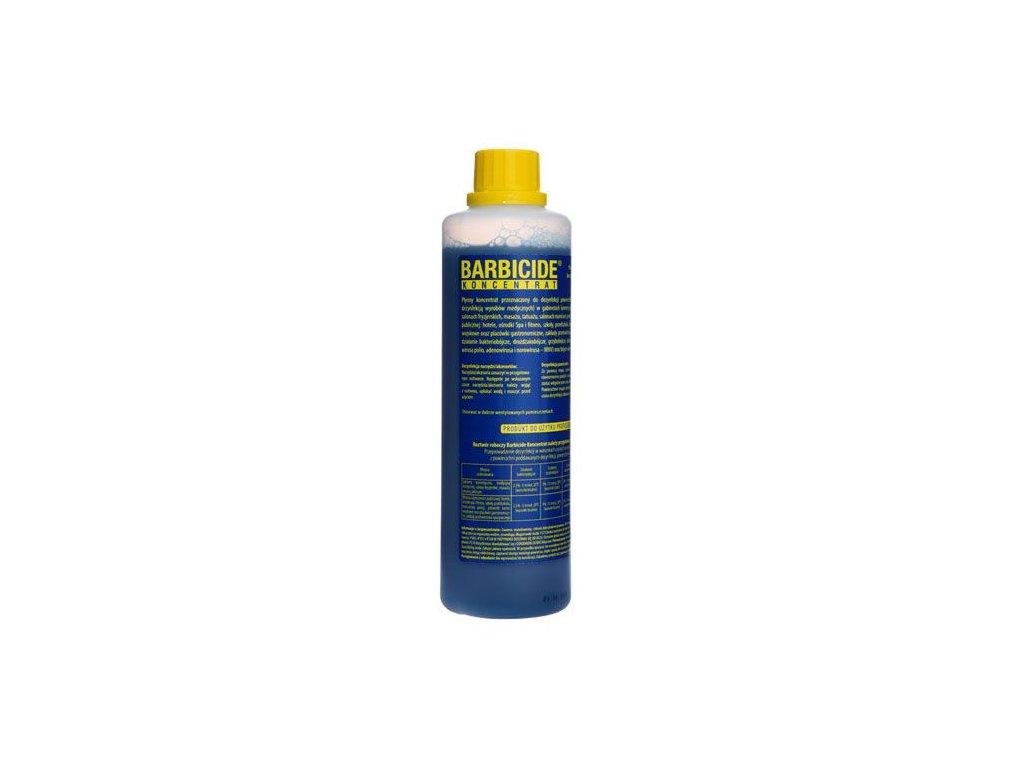 BARBICID - Koncentrát pro dezinfekci nástrojů a příslušenství - 500 ml