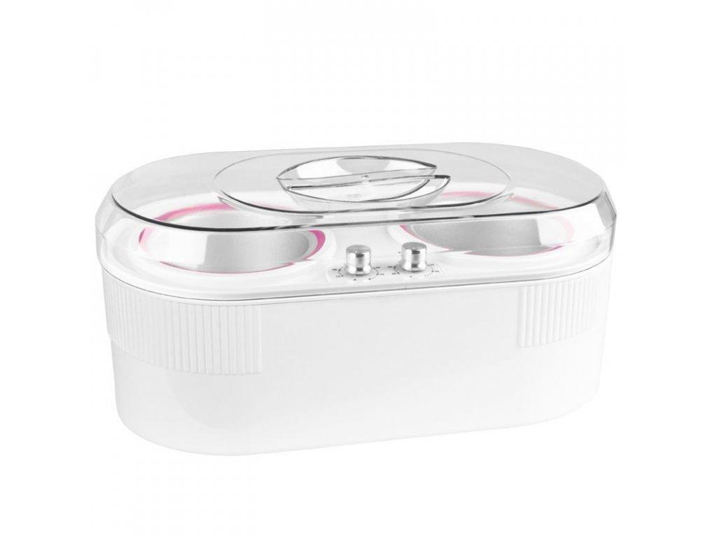Ohřívač vosku 2v1 400ML + 800ML 350W