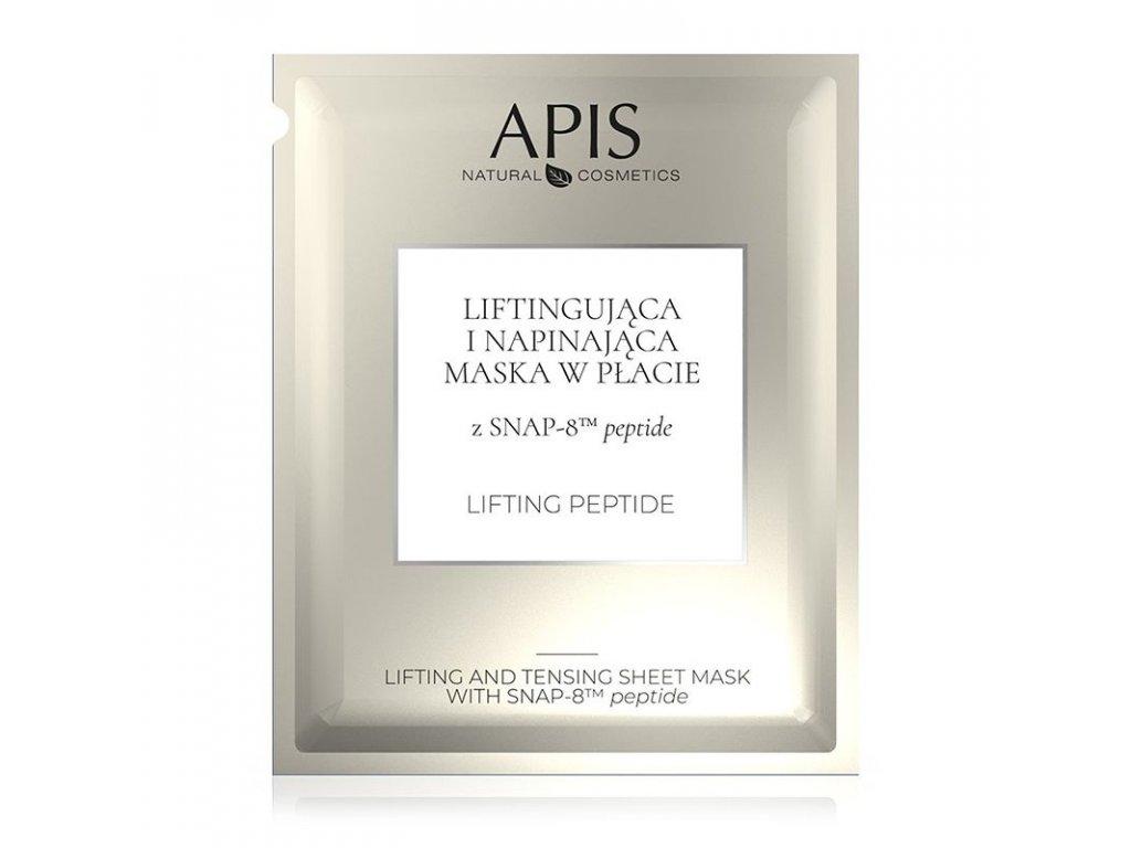 APIS LIFTING MASKA 20G