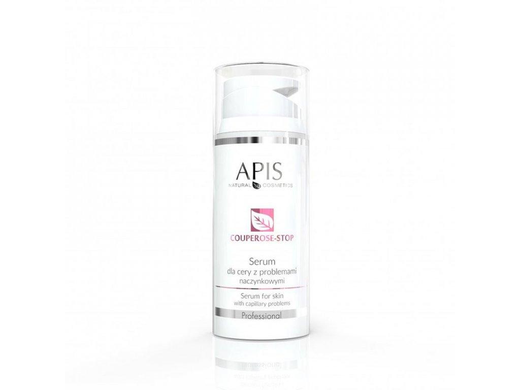 APIS Koncentrát Couperose Stop pro pokožku s kapilárními problémy 100ml