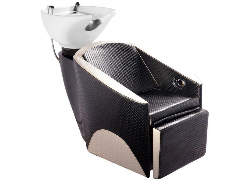 Kadeřnický mycí box GABBIANO PARIS
