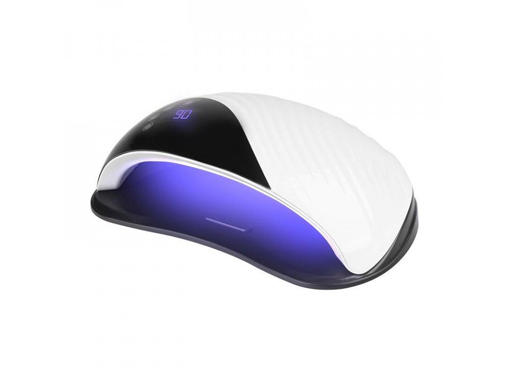 UV lampa na nehty DUAL LED MODERN BIG 90W