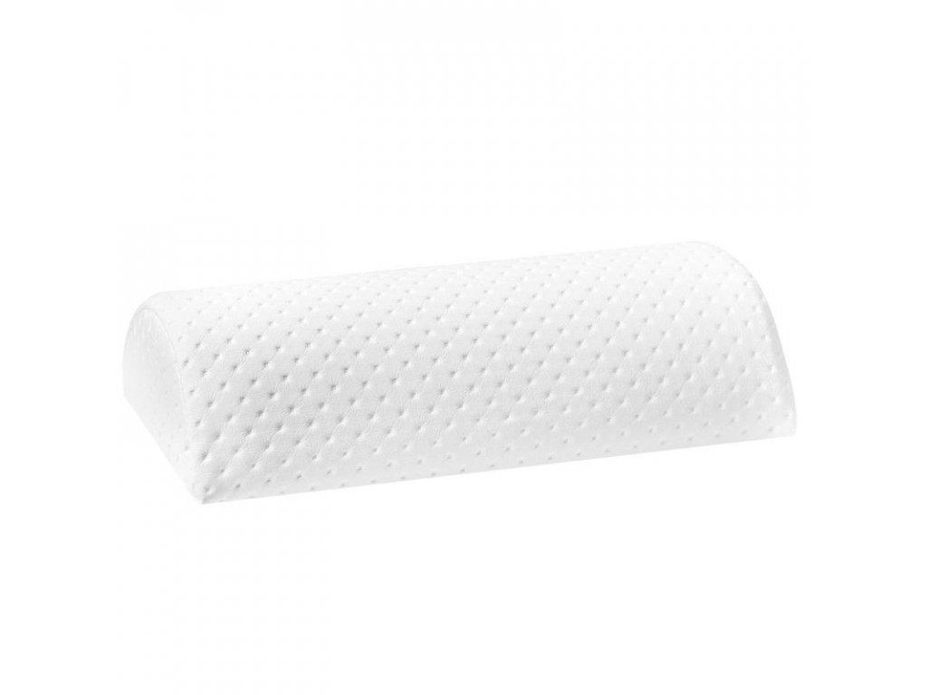 Manikúrní polštář bílý