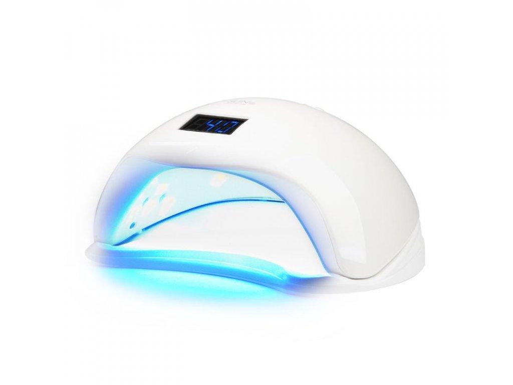 Profesionální lampa na nehty DUAL UV/LED SUN 5 48W