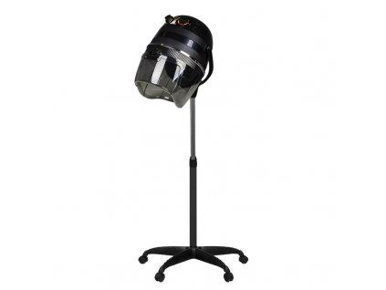 28025 kadernicka susici helma 1600 jedna rychlost cerna