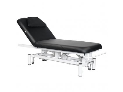 Elektrické masážní lehátko