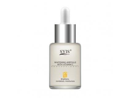 SYIS ampulka s vitamínem C 15ml