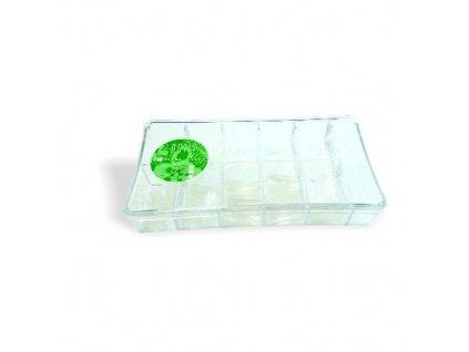 TIPY BOX mléčné 250ks v balení