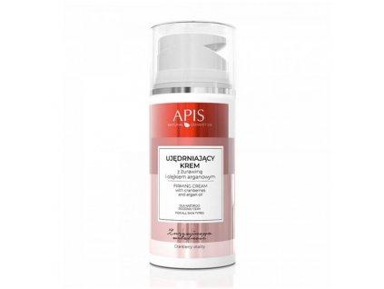 APIS VITALITY zpevňující obličejový krém s brusinkami 100 ML
