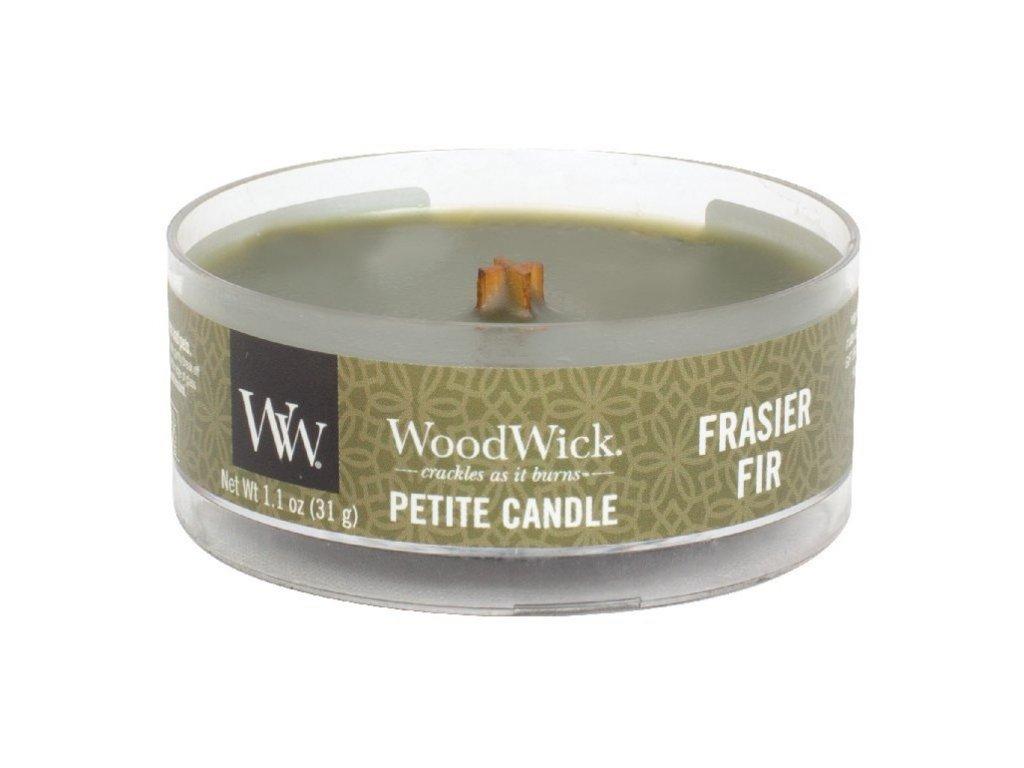 WOODWICK Frasier fir, petite
