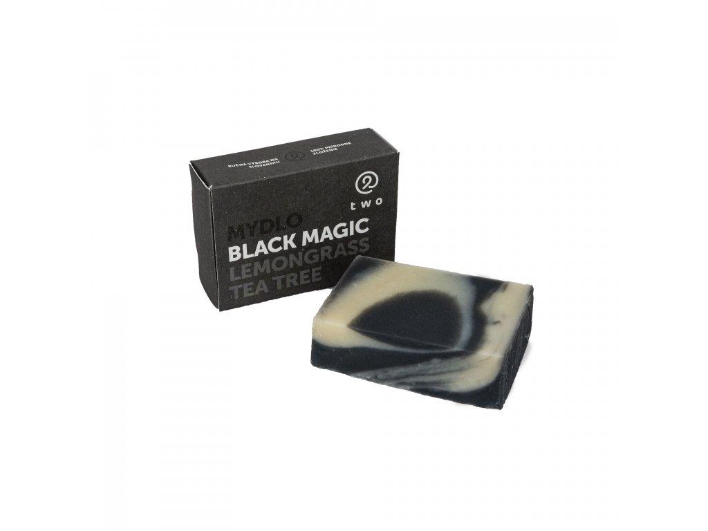 BLACKmydlo