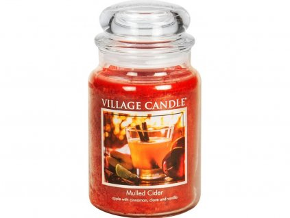 MULLED26