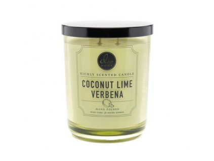 COCONUTLIMEVERBENA15oz