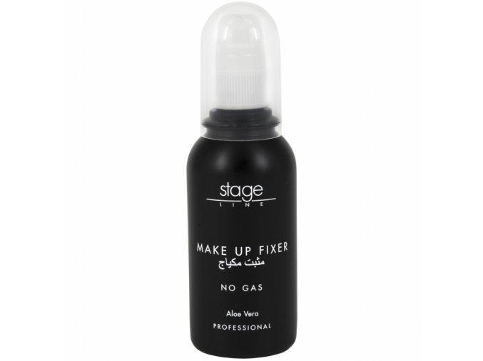 stage line make up fixer fijador de maquillaje 125 ml