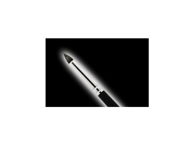 KULATÝ ŠTĚTEC NA OČI špičatý (veverka) Velikost: 10 (Odstín velikost 10 dlouhý)
