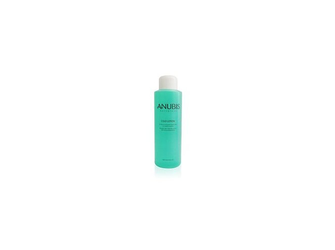 cold line cold lotion