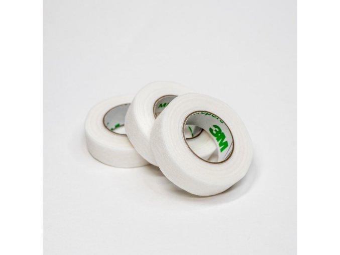 3M Micropore - hypoalergenní ochranná páska