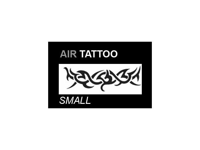 šablony TATOO pro STAGE Air MAKE-UP (Odstín 25 - keltský symbol 1)