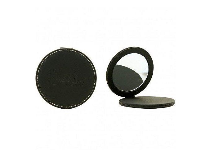 sleek makeup compact mirror big