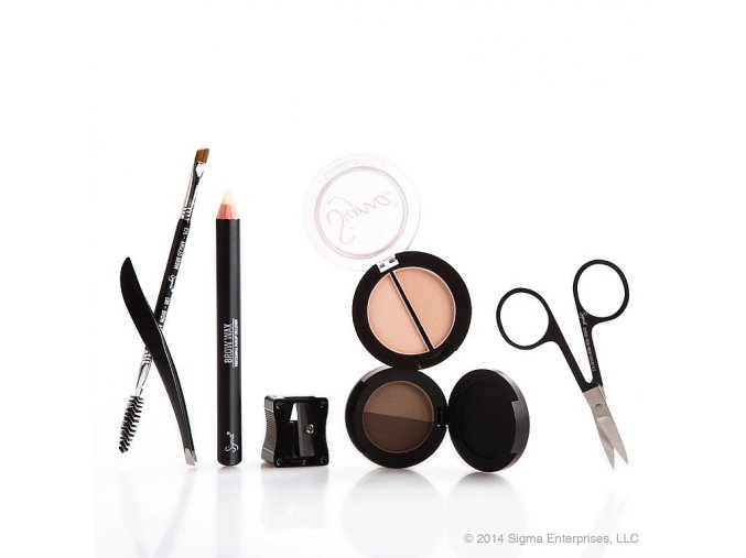 bk007 brow expert kit medium